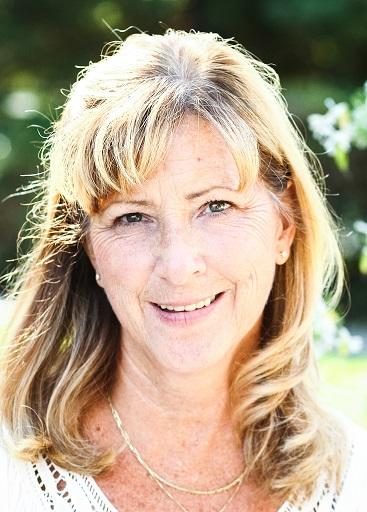 Peggy Hage