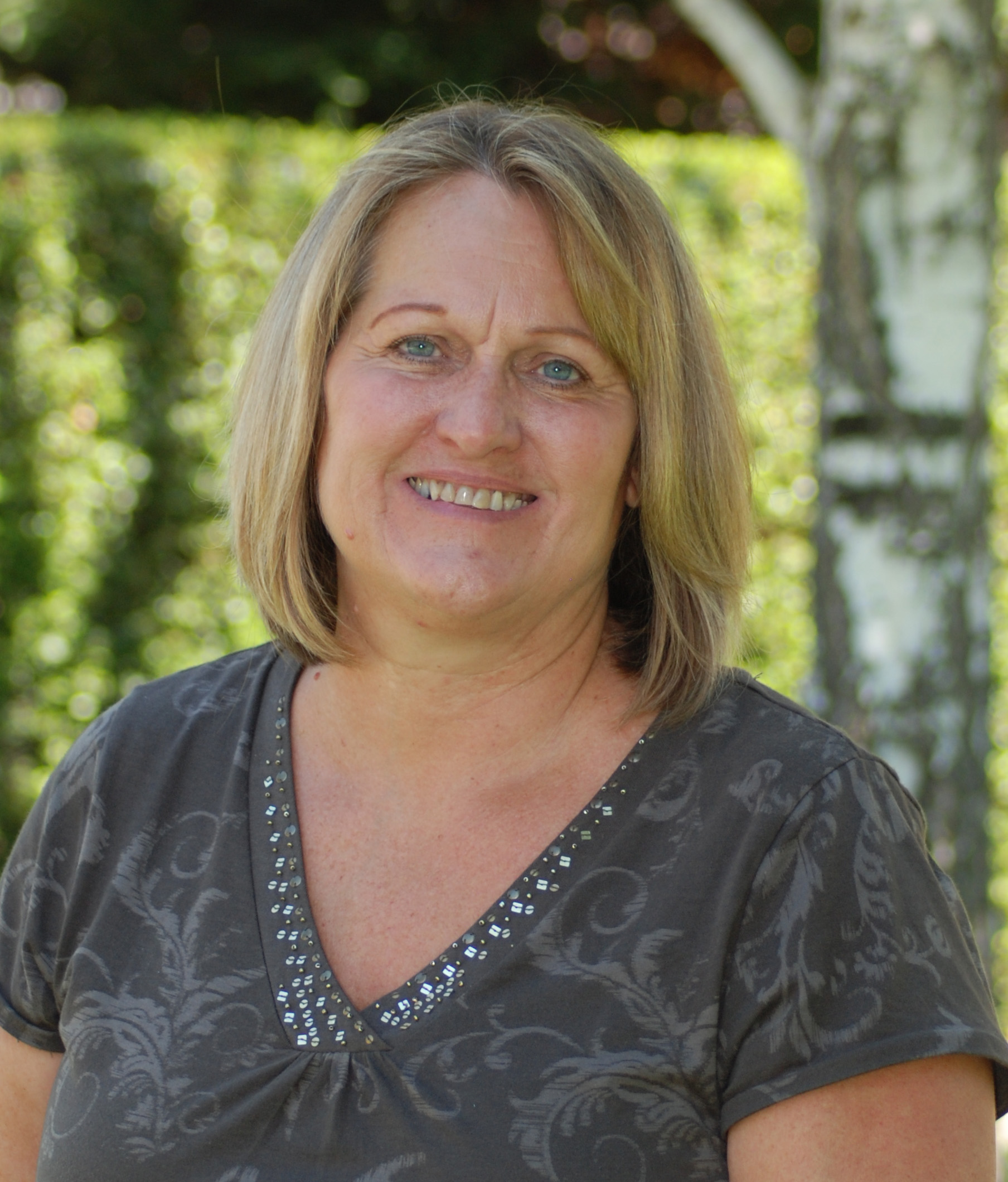 Debbie Kenney