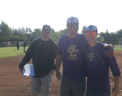 Bradshaw Baseball Serving Youth Baseball Programs