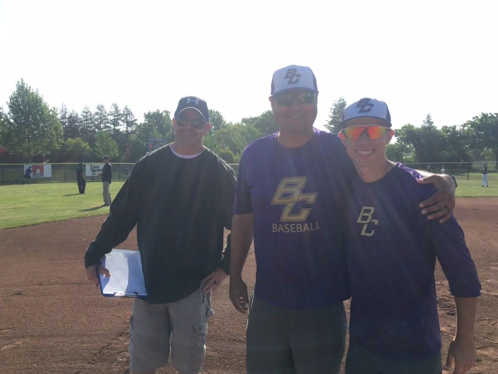 Bradshaw Baseball Serving Youth Baseball Programs