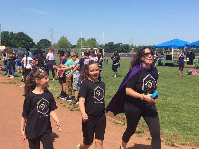 BCS Wraps Up Another Exciting Jog-a-thon