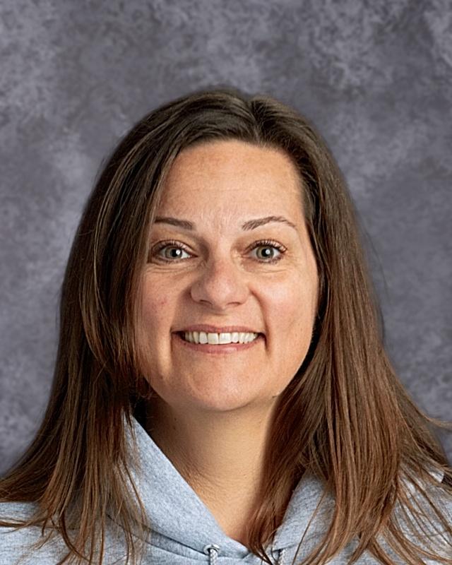 Melissa Bowers