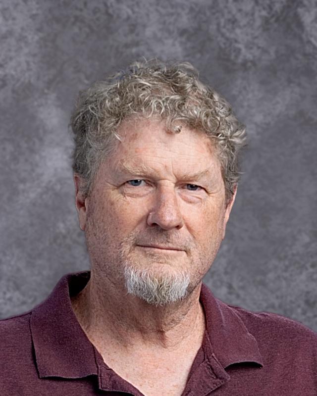 Kirk Clopton