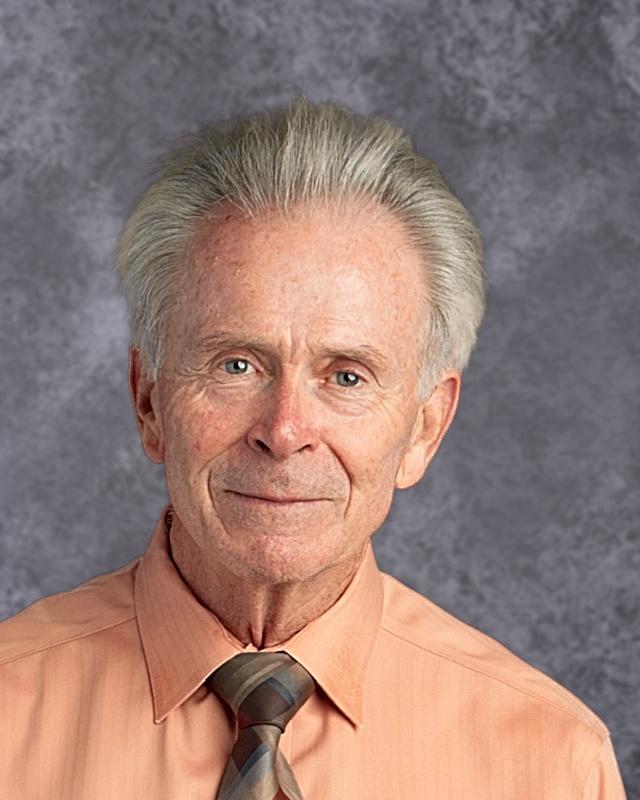 Carl Eastvold