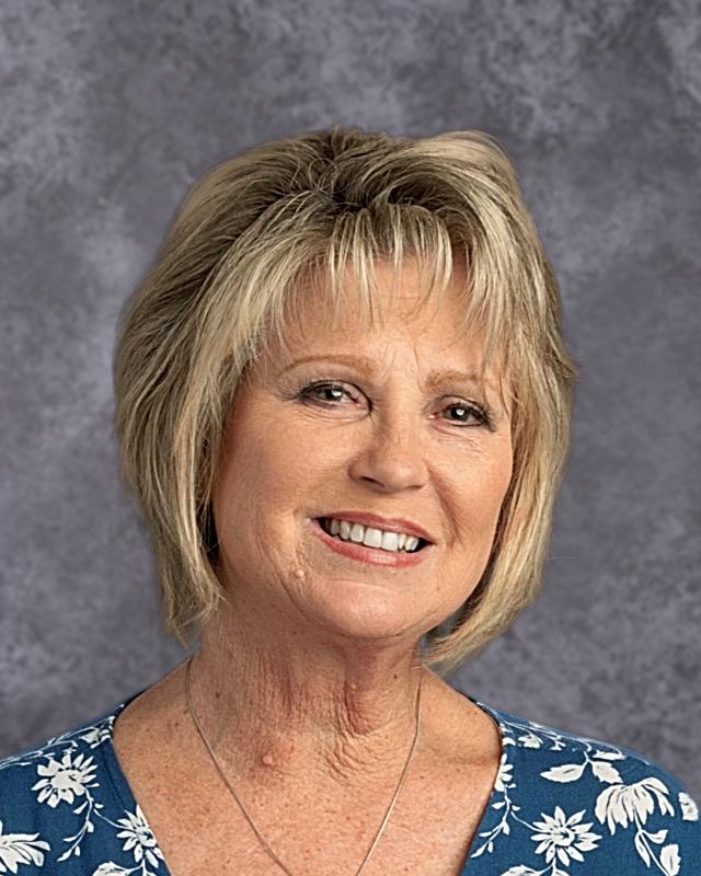 Maureen Eastvold