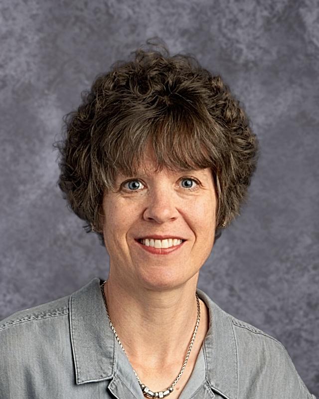 Jeanne Luman