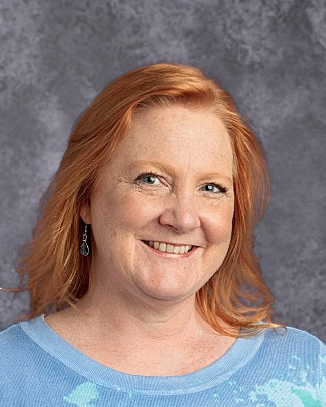 Christine Wheat
